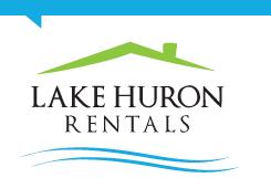 Lake Huron Rentals